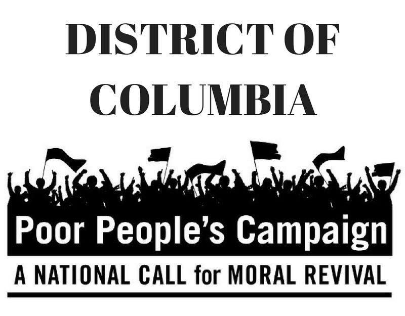 Poor People's Campaign DC